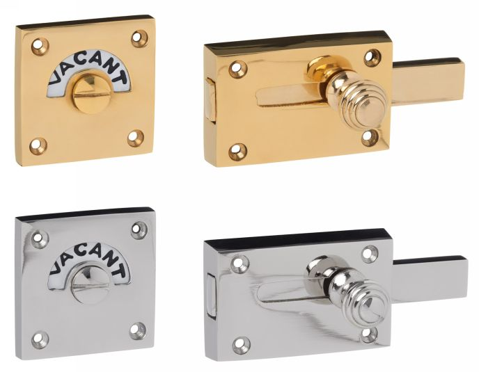 Privacy Latch Brass